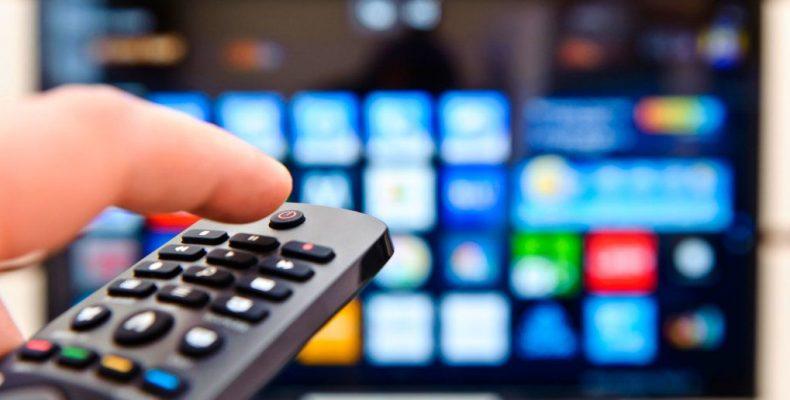 Телевидение как часть коммуналки