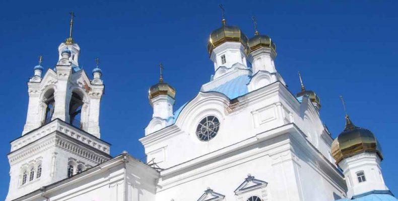 Сколько лет Покровскому собору?