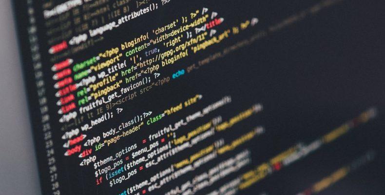 Образ программиста
