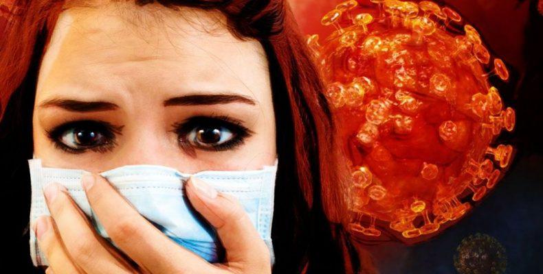 Меры усиления в борьбе с вирусом