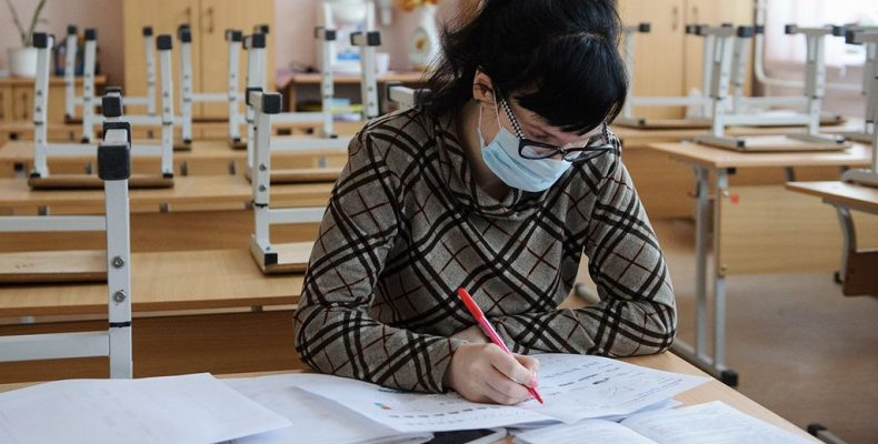 Педколледж – Центр обучения для пострадавших от коронавирусной инфекции