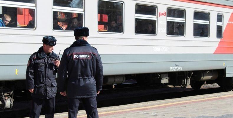 Не хамите полицейским