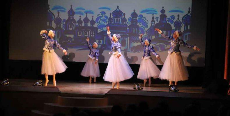 Блистали на польской сцене