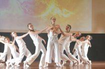В стихии танца