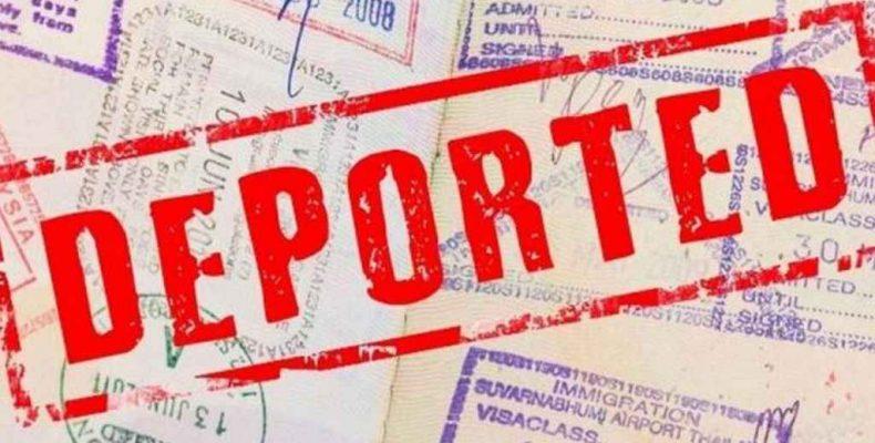 «Гражданам мира» грозит депортация
