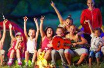 Как правильно собрать ребёнка в загородный лагерь