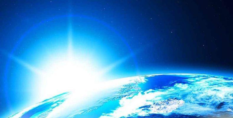 Сегодня – час Земли