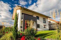 Жилые дома в садах можно строить!
