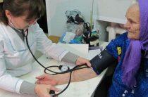 Изменены режимы работы поликлиник и ФАПов