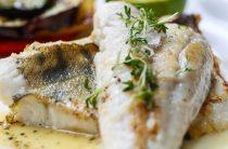 «Не погуляем, так поедим!». Рыба с овощами