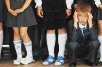 Обязан ли ребёнок носить школьную форму?