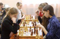 Шахматы = жизнь