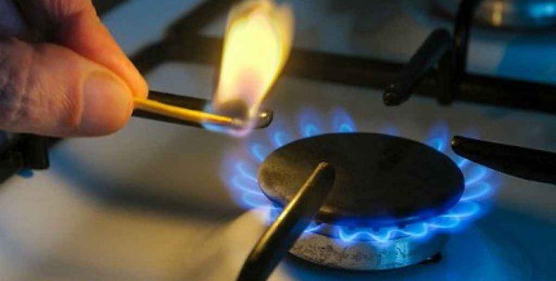 Уроки по газовой безопасности