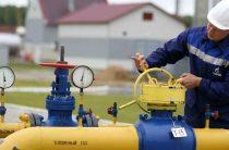 Возобнавляют поставку газа