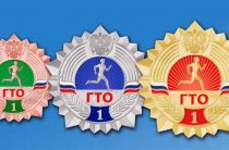 Спортивная школа – центр тестирования ГТО
