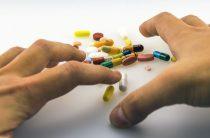 Тестирование на наркотики