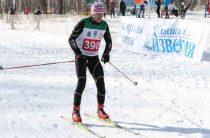 Бегом и на лыжах