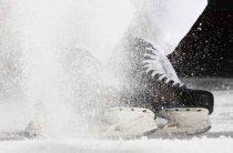 Хоккей среди ветеранов Восточного округа