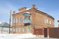 Дом-юбиляр