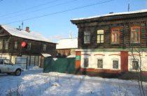 У Сибирского тракта