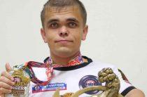 Спортивный талант Ивана Михеева