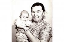 Труженица  из Казаково