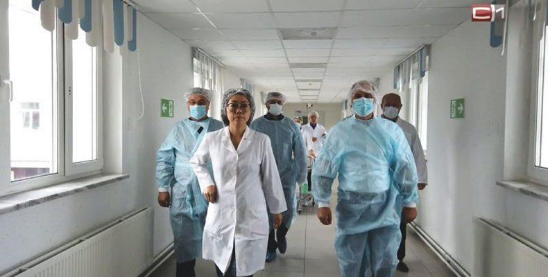 О принудительной госпитализации гражданина в тубдиспансер