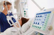 Новый томограф и аппараты ИВЛ