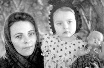 Шла женщина в Тобольск из Камышлова
