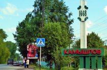 В Камышлов приехала не зря