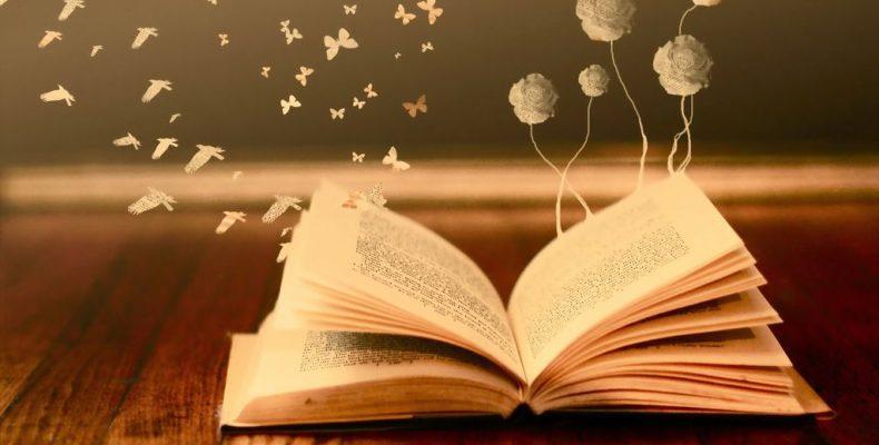Книги для меня даже не хлеб, а воздух