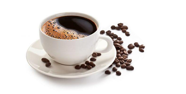 Кофе, я люблю тебя!