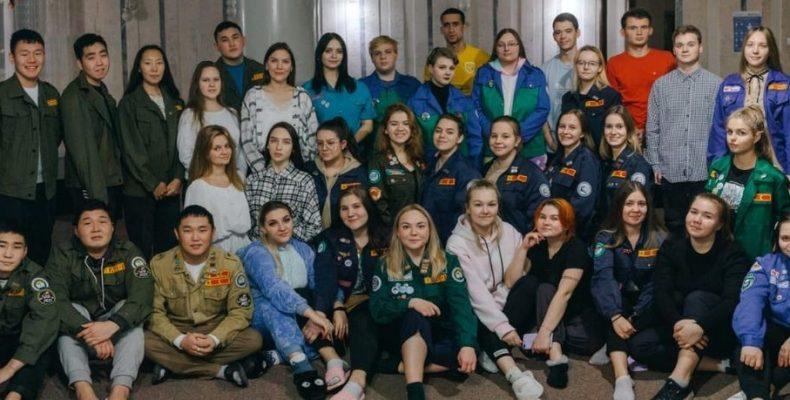 В Крым за новыми впечатлениями и опытом