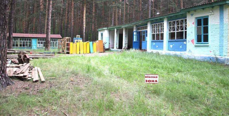 Будет ли палаточный лагерь в Камышловском районе?