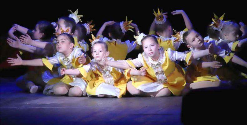 Танцы на любой вкус (фото)