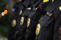 Полиция работает в усиленном режиме