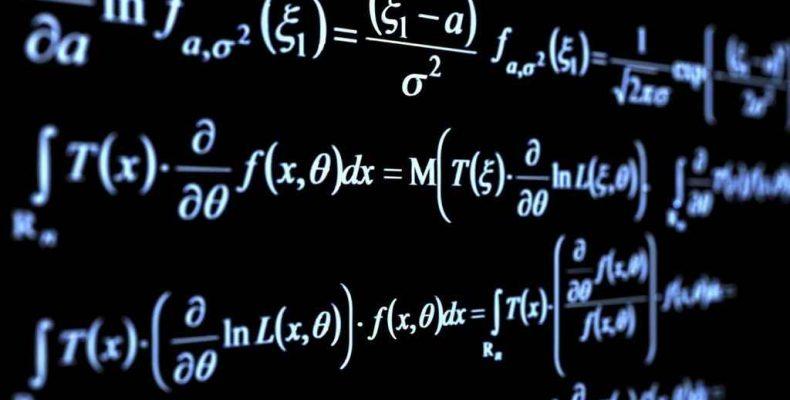 Математик с лирикой в душе