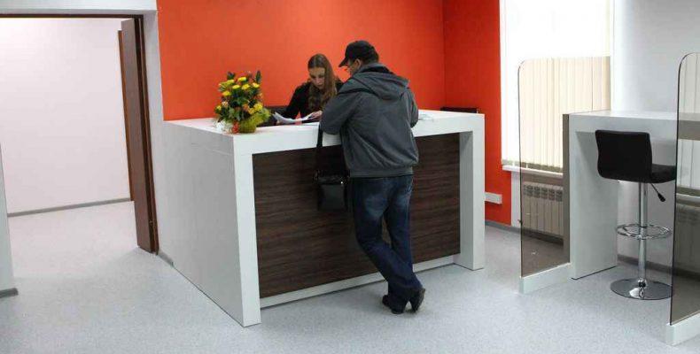 МФЦ в Камышлове – три года