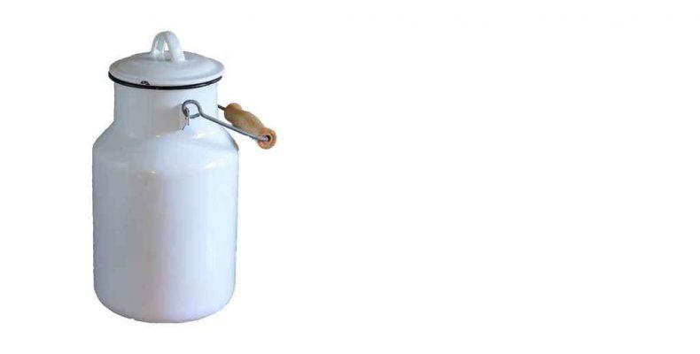 Камышловское молоко – в тройке лидеров