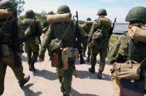 Служба в резерве Вооружённых Сил – твой выбор