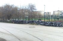 За мусором повторно не поедут
