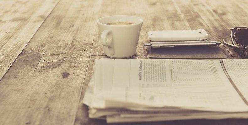 Газета в каждый дом!