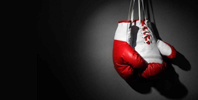 К победам – через боль и преодоление себя