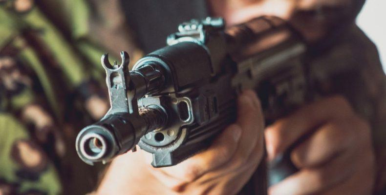 Охранник АЗС: «Имя стрелка мы вряд ли узнаем»