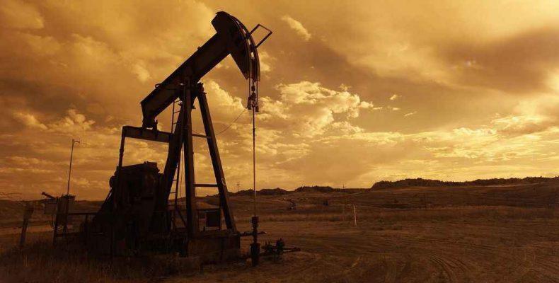 В поисках нефти