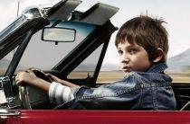 За рулём – несовершеннолетний