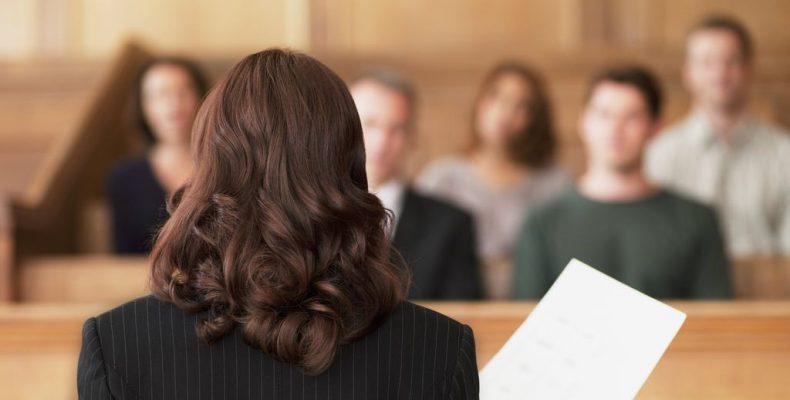 В каких гражданских делах принимает участие прокурор