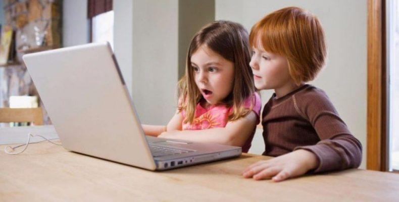 Как обезопасить ребёнка от неугодного контента?