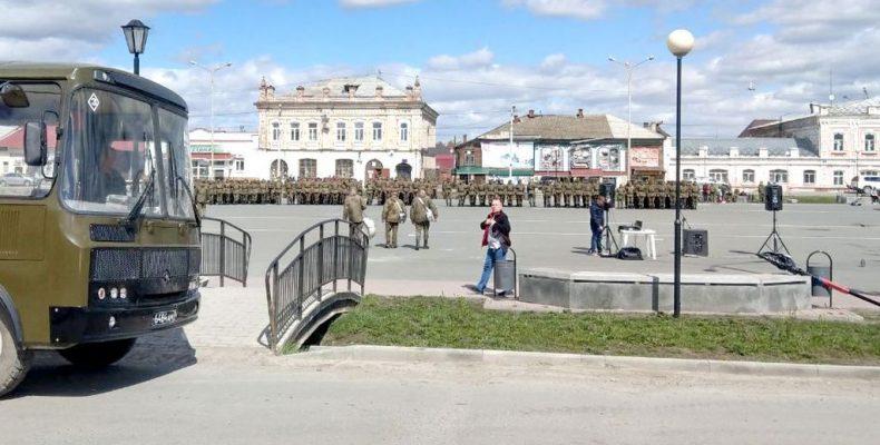 Программа мероприятий, посвящённых 76-й годовщине Победы в Великой Отечественной Войне 1941-1945 годов