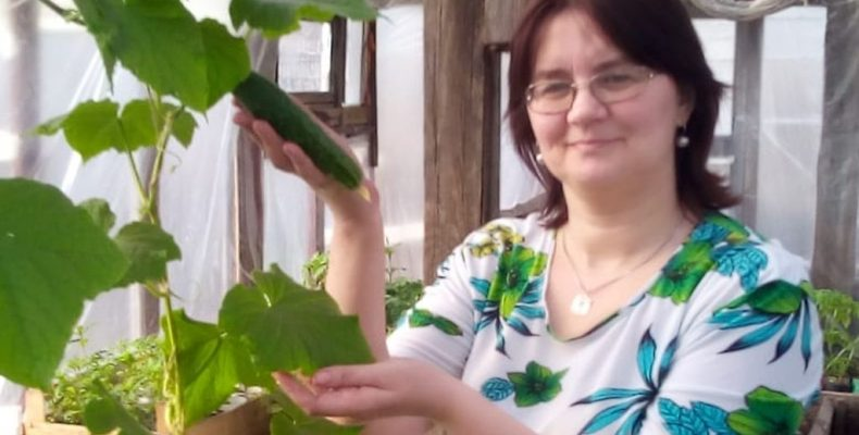 О секретах хорошего урожая – в режиме онлайн